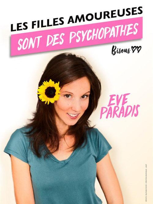 Les filles amoureuses sont des psychopathes